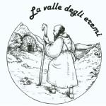 Logo La valle degli Eremi