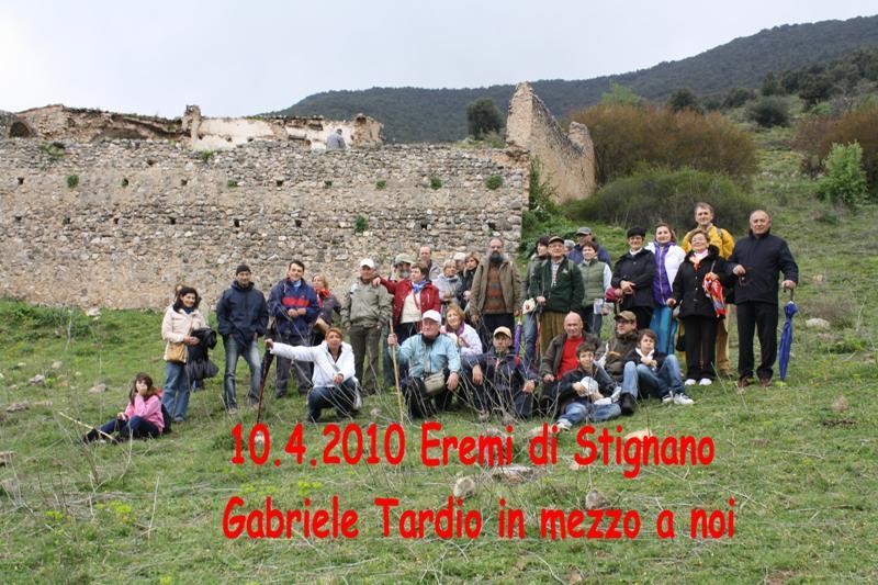 Ciao Gabriele 1